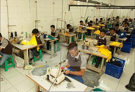 nama pabrik garmen terbesar di bandung 20