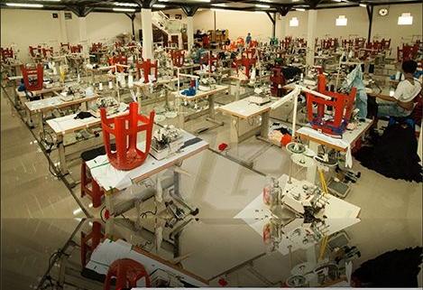 pabrik baju murah