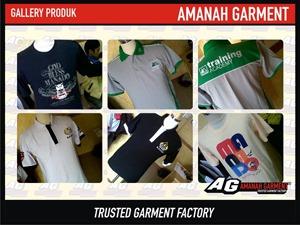 Pabrik Pakaian Bandung