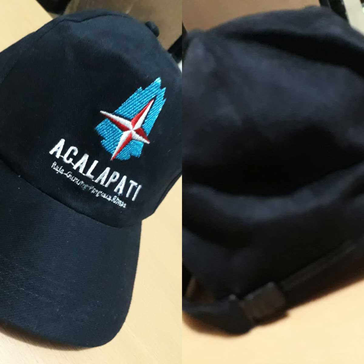 tempat topi