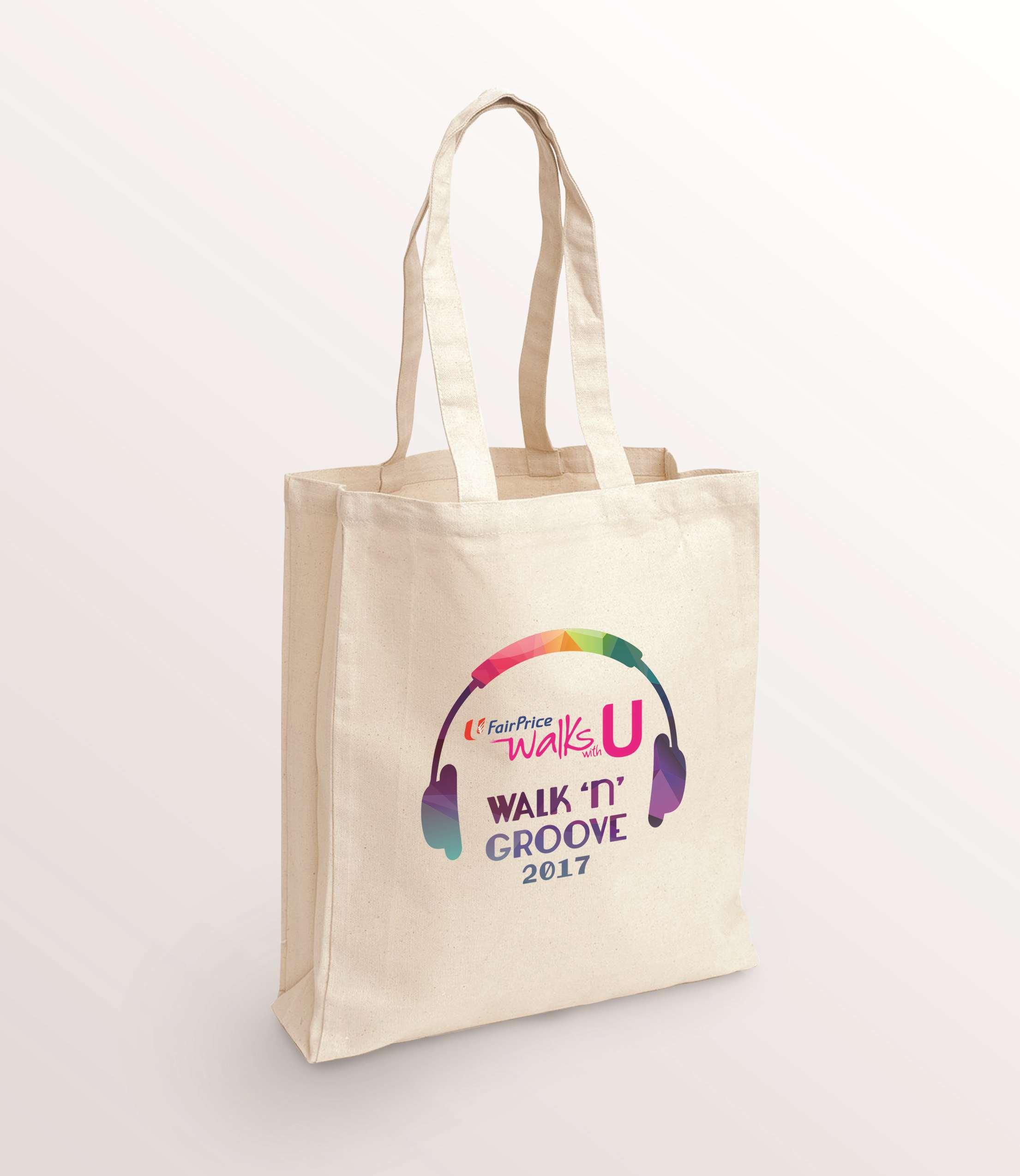 vendor goodie bag
